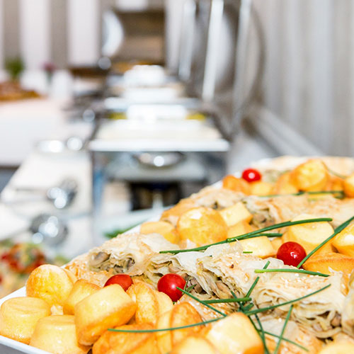 Catering Torino - Lovera Catering