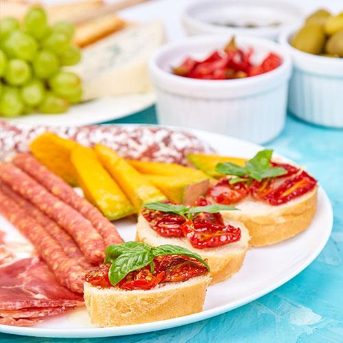 Buffet Torino e Provincia - Lovera Catering
